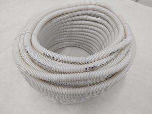 MANGUEIRA SANFONADA PVC 1/2″ PARA DRENO AR SPLIT – 22084