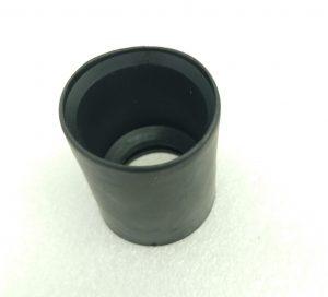 LUVA RETA 30mm(GROSSA) PARA MANGUEIRA SANFONADA 3/4″ – 22158