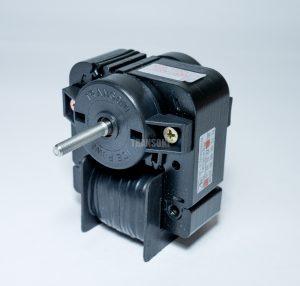 MICROMOTOR SINCRONOS EXPOSITOR 1/100 220V (SOPRADOR) COMPATÍVEL METALFRIO –  TRANSONI-  1101
