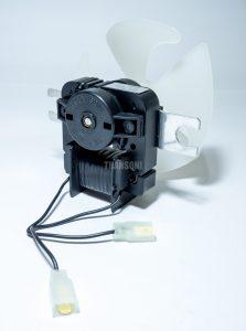 MICROMOTOR VENTILADOR SINCRONOS COMPATÍVEL  CLEAN NOVA/BRG39/ZYRIUM 127V  (SOPRADOR)-TRANSONI – 4441