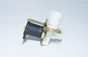 Válvula solenóide  simples 24vcc – 500160024